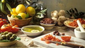 μεσογειακη διαιτα