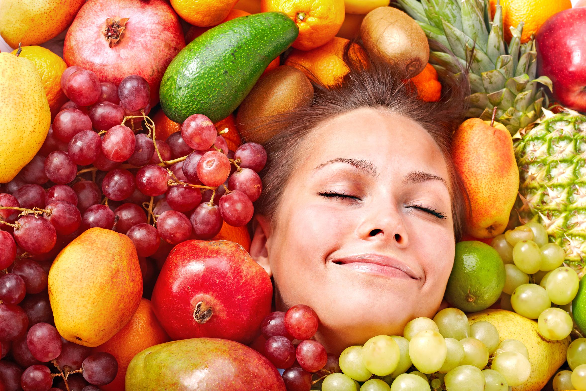 Fruits & Wellness