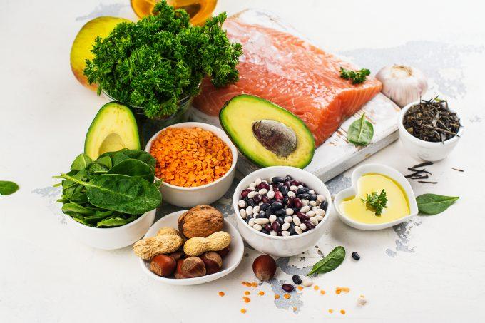Πηγές πρωτεΐνης