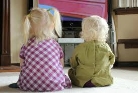 Toddlers & TV