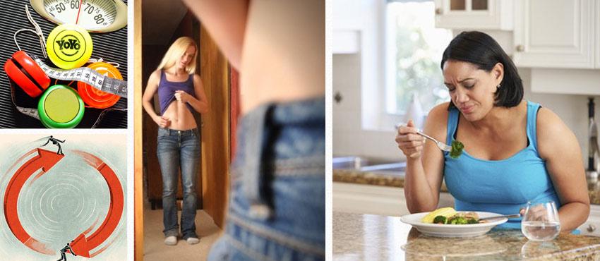 Πέρα από τη δίαιτα